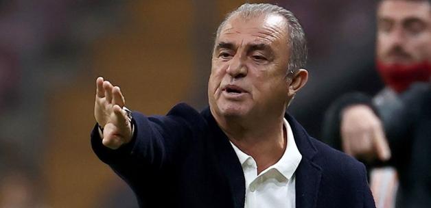 Fatih Terim: Marcao bir hata yaptı, cezasını çekiyor