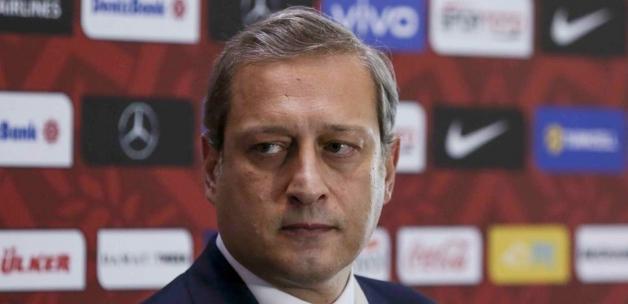 Galatasaray Başkanı Burak Elmas'tan Marcao açıklaması