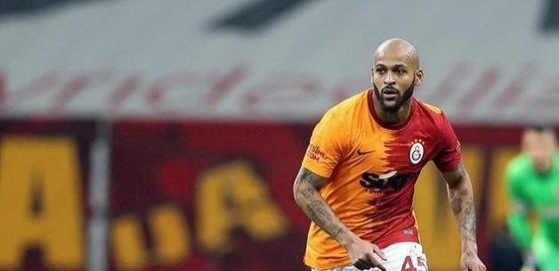 Giresunspor - Galatasaray maçında Kerem Aktürkoğlu'na saldıran Marcao'dan açıklama: Çok çok özür diliyorum.