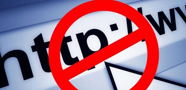 Jandarma yasadışı sitelere geçit vermedi! 108 siteye erişim engeli geldi