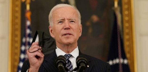 Joe Biden: 24 ila 36 saat içerisinde yeni bir saldırı bekliyoruz