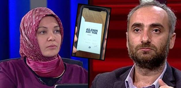 Medyada 'sırnaşma' kavgası! Hilal Kaplan 'Bylock İsmail' dedi İsmail Saymaz çıldırdı
