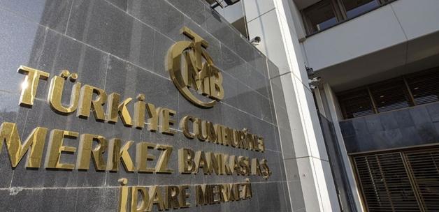 Merkez Bankası faiz kararını açıkladı politika faizi yüzde 19'da sabit kaldı