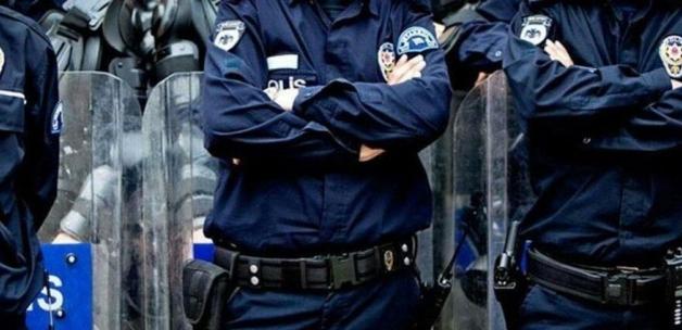 Polis intiharları araştırılsın önergesine AKP ve MHP'den ret