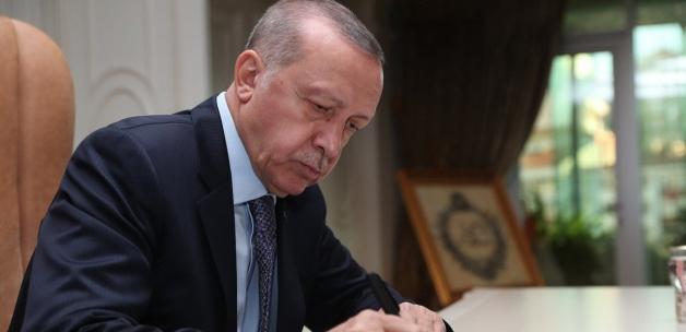 Vergi borcunu hala yapılandırmayanlar dikkat! Cumhurbaşkanı Erdoğan imzaladı süre uzatıldı!