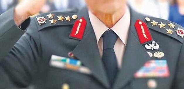 '5 general istifa etti' iddiası! Milli Savunma Bakanlığı açıklama yaptı