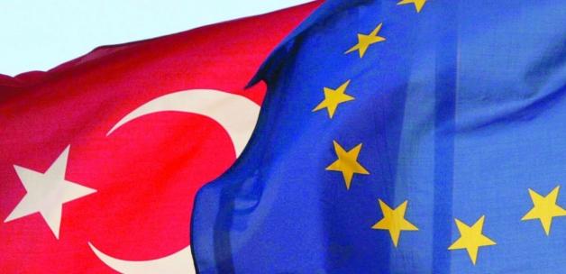 AB'den Türkiye gibi aday ülkelerin katılım öncesi fonlarına onay