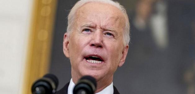 ABD Başkanı Joe Biden 80 milyon çalışana aşı veya test mecburiyeti getirdi