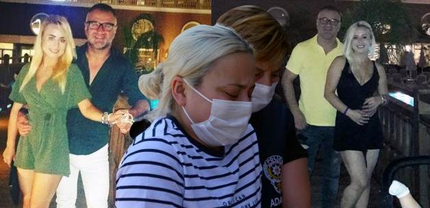 Adana'da eşini bıçaklayıp kanlar içinde bıraktı! Son sözleri bakın ne olmuş