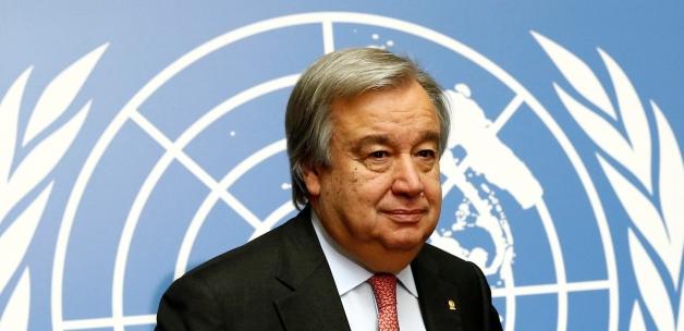 BM'den Afganistan açıklaması: 1 milyar dolardan fazla bağış sözü aldık
