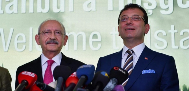 CHP'de cumhurbaşkanlığı adaylığı kapışması