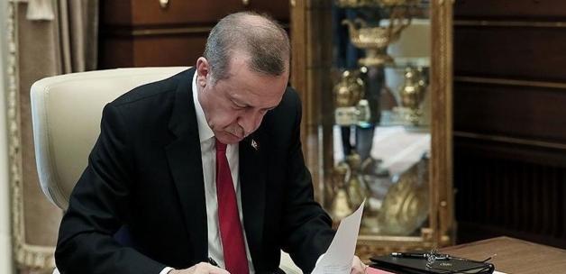 Cumhurbaşkanı Erdoğan çalışma yürütüyor! Yeni bakanlıklar geliyor! Biri belli oldu
