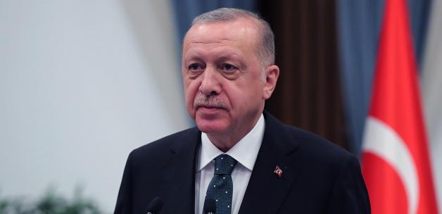 Cumhurbaşkanı Erdoğan duyurdu: Birinci ülkeyiz!