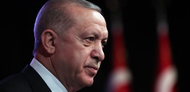Cumhurbaşkanı Erdoğan, Milli Eğitim Şurası'nın 1-3 Aralık'ta toplanacağını açıkladı