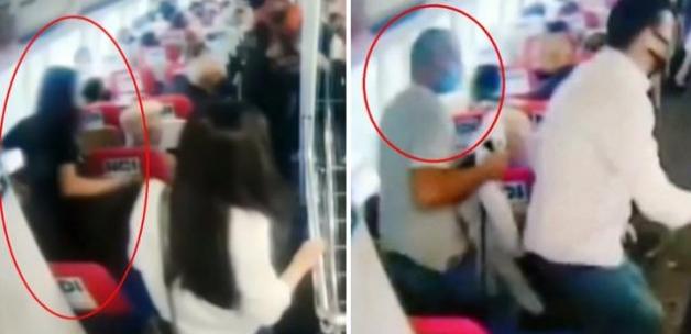Deniz otobüsünde tacize uğrayan kadın, yaşadıklarını anlattı: Elini pantolonumun içine sokmaya çalıştı