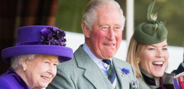 İngiliz kraliyet ailesinde kara para aklama krizi skandalı