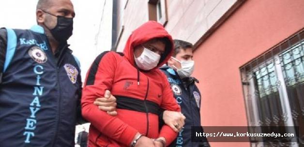 Kayseri'de 3 kızdan annelerini öldüren babalarına 'Allah belanı versin' tepkisi