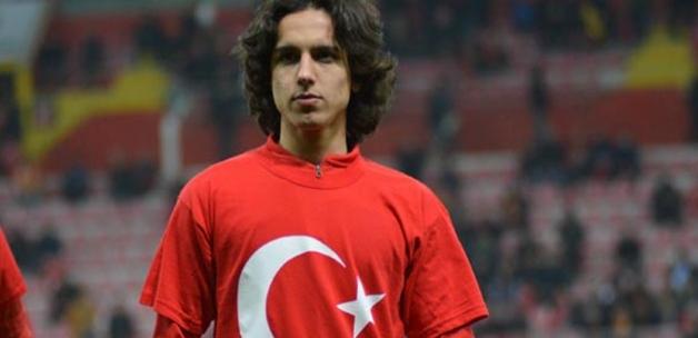 Kayserispor'dan Barcelona'ya transfer oldu! Emre Demir transferi imza atarken öğrenmiş