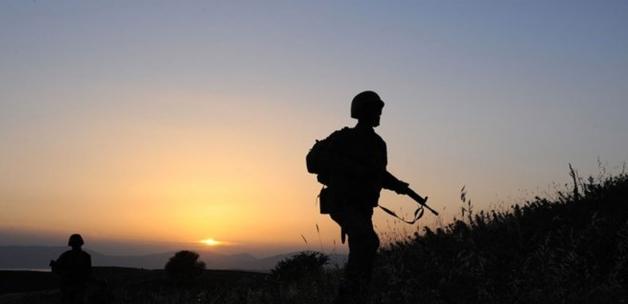 Komandolar imha etti Suriye'de terör örgütü YPG'ye büyük darbe