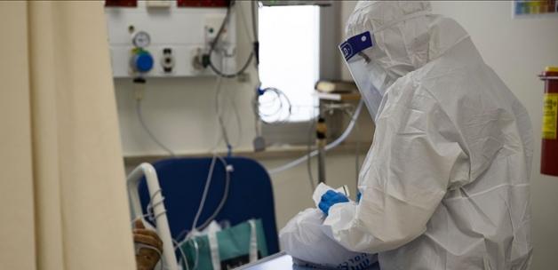 Koranavirüsle ilgili korkutan gelişme! Yunanistan'da rastlandı