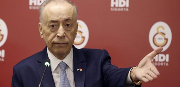 Kritik 72 saat! Galatasaray'ın eski başkanı Mustafa Cengiz yoğun bakımda
