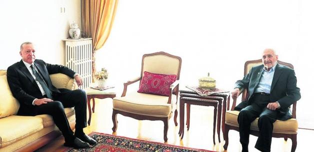 Kulislerde konuşuluyor! Cumhurbaşkanı Erdoğan ile Oğuzhan Asiltürk anlaştı