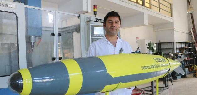 Malatya'da geliştirildi 4 ülkeden gelen teklifleri reddetti seri üretim için gün sayıyor