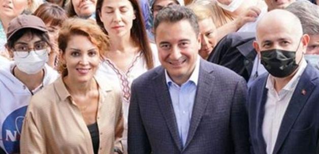 Nagehan Alçı'dan dikkat çeken Ali Babacan iddiası! Kendi mahallesinin kapısını çalıyor