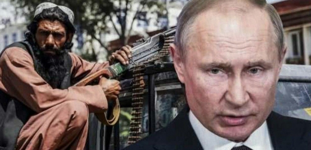 Rusya, Afganistan'daki geçici hükümetin yemin törenine katılmayacak
