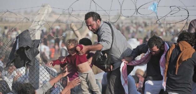 Suriyeliler ülkelerine geri dönebilir mi? Birleşmiş Milletler son sözü söyledi!