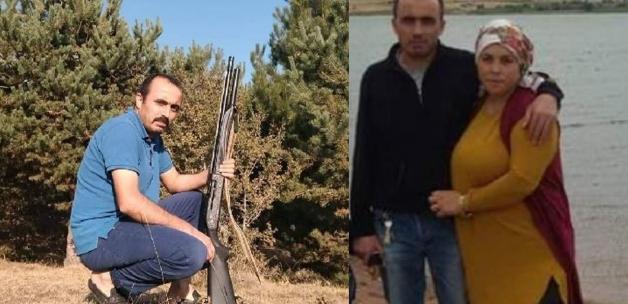 Tokat'ta kayıp ihbarı yaptığı karısını öldürüp hafriyat alanına gömmüş!