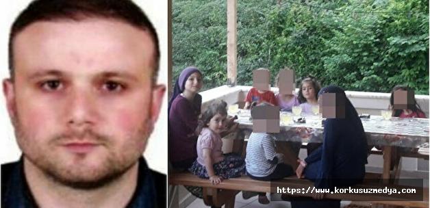 Trabzon'da vahşetin detayı: Dere kenarına götürdüğü üç küçük kızını katletti
