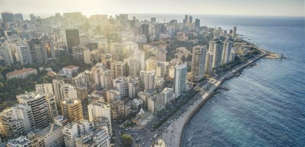 Türk girişimcilere Lübnan'a yatırım çağrısı: Şimdi tam zamanı