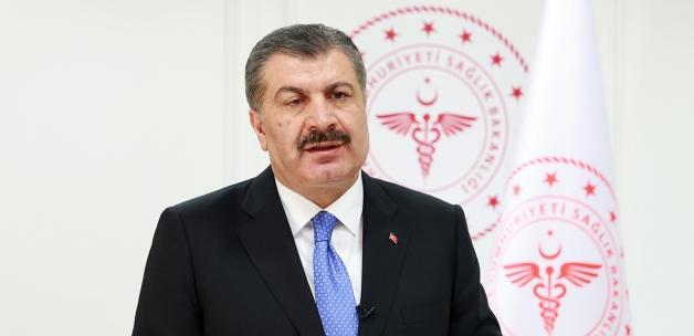 Türkiye 2 Eylül 2021 koronavirüs vaka ve ölü sayısı! Sağlık Bakanlığı Covid-19 tablosu