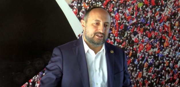 Türkiye AB'ye tekrar ifade etti: Daha fazla mülteci istemiyoruz!