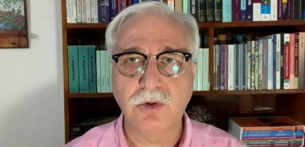 Bilim Kurulu üyesi Tevfik Özlü koronanın biteceği tarihi açıkladı! 'Bu kış zor geçecek'