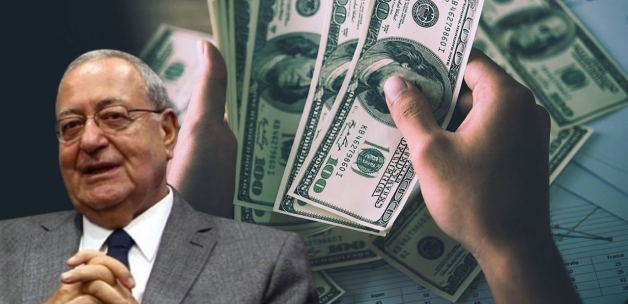 Dolar kuru neden yükseldi Mehmet Barlas: Arka arkaya sabotajlar geldi