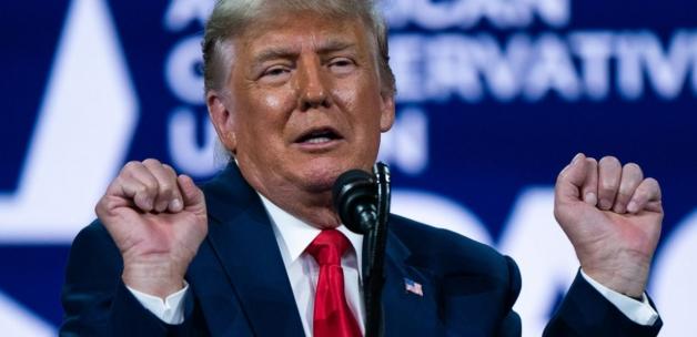 Donald Trump'tan ABD'lilere mesaj: Beni hala özlemediniz mi?