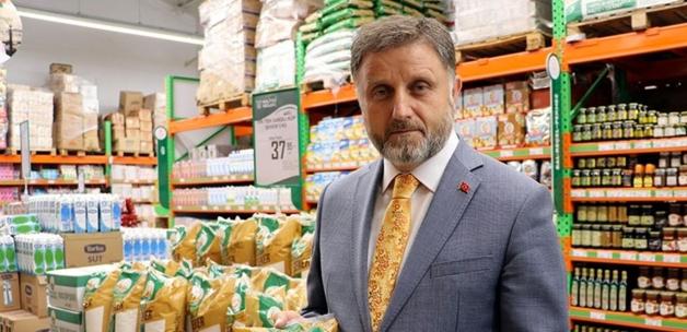 Fiyatlar uygun değil deniliyordu Tarım Kredi Marketi fiyat listesini açıkladı pirinç çay makarna
