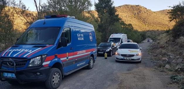 Kayseri'de silah ve bıçaklı miras kavgası: 2 kardeş öldü, 5 yaralı