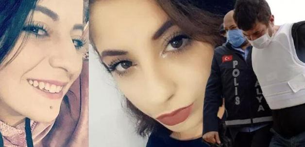 Mervenur Polat cinayetinde flaş gelişme! 'Ağlıyordu ama yüzünü görmedim'