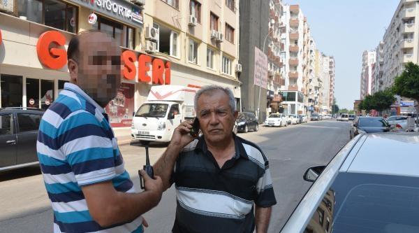 20 Bin Lirasını Gerçek Polisler Kurtardı