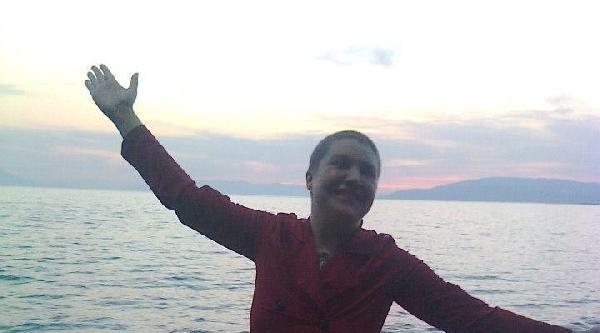 20 Yaşındaki Sinem, Yaşam Mücadalesini Kaybetti