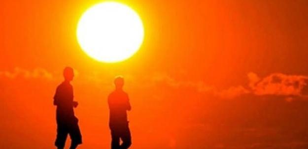 21 Haziran'dan sonra Afrika sıcakları geliyor