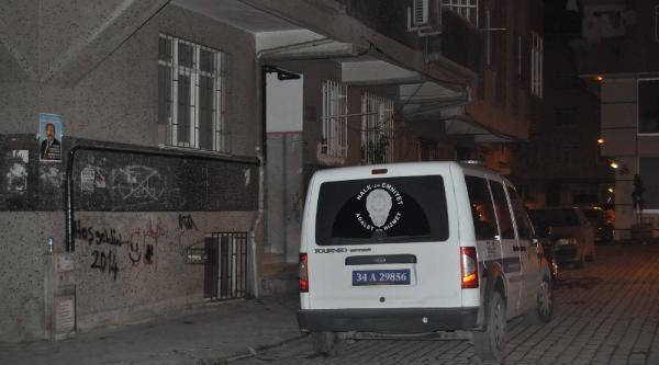 21 Yaşındaki Afgan Kadın Bıçaklanarak Öldürüldü