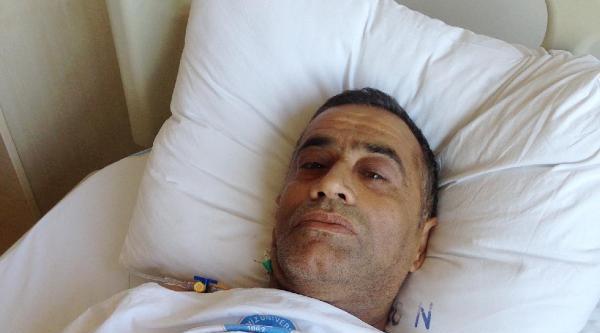 21'inci 'organ Bulundu' Çağrisinda Yüzü Güldü