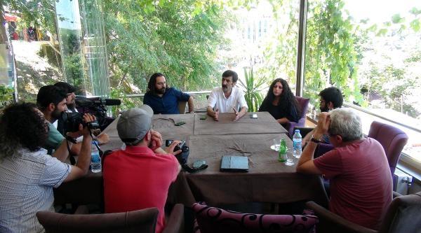 22 Yıl Sonra Döndü, İlk Konseri Tunceli'de Verecek