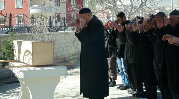 2.5 Yaşındaki Muhammet Hadi'nin, Ölümünde Doktor İhmali İddiasi (2)