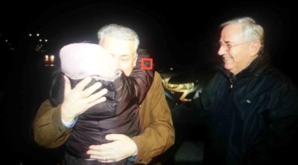 28 Şubat Davasi'nda, 5 Tahliye  (2)