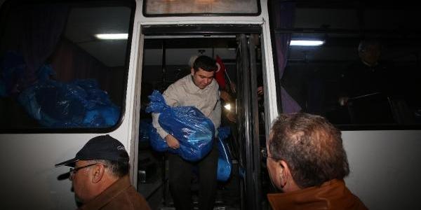 28 Şubat Davasinda Tahliye Edilen 15 Kişi Serbest Birakildi